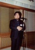 島村武男氏(クリングゾール)
