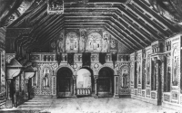 図版19 ハノーヴァー王立劇場